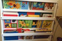 Toddler's nursery / Junior room