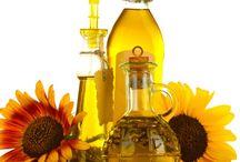 Global Edible Oils Market