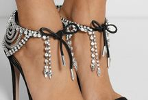 Chic shoes / Very beautiful and chic shoes