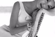 lorena sarbu march inspiration / couture
