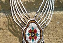 adornos nativos americanos
