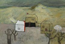 Art houses / by Ingrid Duffy