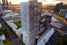 AREA3 Residential Projects / Projects AREA3 has completed in the Residential sector.