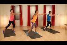 Work It Out!! / Great Cardio Work Outs and Other! / by Neondra Byrd