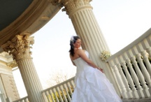 Wedding ideas / by Camille Clark