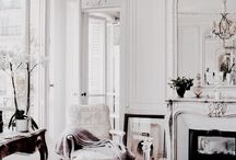 Living Room ♡ / Inspiration for your living room [pictures not taken by me]