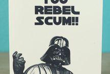 Bc I'll be Planning a Darth Vader Party.