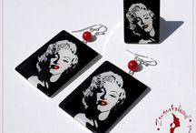 My handmade jewelries / http://www.facebook.com/Zsugorkaland