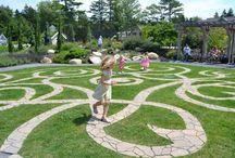 CHildren's Gardens