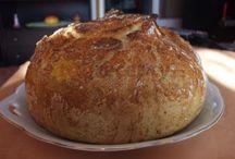 Domáca pekáreň