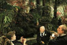 Art Victorian/Idyll