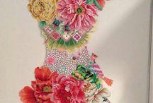 Laura Hiene patterns