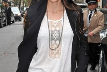 Jessica Biel Style Icon / by Ace Bell