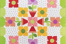Quilts / by Gaile Schriber