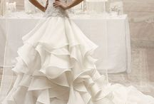 Future wedding gown