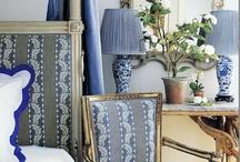 CHI ~ Designer Tribute Carolyne Roehm  / by Cornerstone Home Interiors