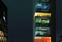 Edificios y departamentos