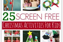 Christmas / This board is dedicated to all things Christmas! Activities, decorations, ideas, and more will be included here.
