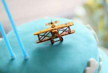 Litle Plane Party