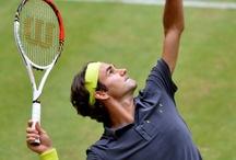Swiss Tennis / Schweizer Tennis