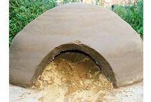 piza oven - tandor