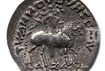 Coins of Kujula Kadphises