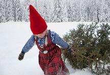 Christmas ~ Red
