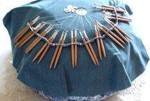 bobbin lace ideas