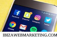 Marketing digital Ibiza