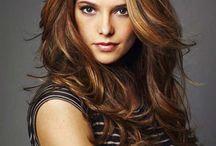 Hair Color & Cut / by Jennifer Perdue Tillman