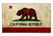 Cali State / The Beautiful State Of #California
