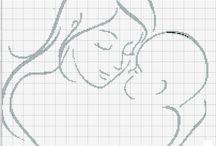 woman siluet