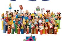 PEZ Candy Dispensers / PEZ Candy-Dispensing Pop Culture. Canada's Sweetest Selection of PEZ Candy Dispensers