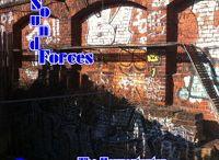 Sound Forces / Minimal House vom Feinsten...viel Spass
