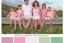 family pics / Color schemes and poses / by Brenda M