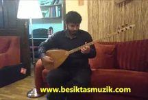 #Bağlama  #Besiktas' ta Ses eğitimi #Beşiktaş' ta bağlama dersi Vocal lessons