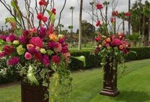Red weddings / by Marina {Concept Events Planning}