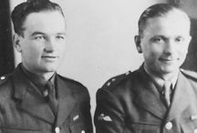 Operation Anthropoid / Memories and documentation of assassination of Reichsprotektor Reinhard Heydrich committed by Czechoslovak parachute commando unit