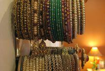Organizzazione braccialetti