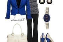 Business dress / by Jennifer Rainey