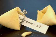 Wedding Ideas / by Bailey Brockhaus