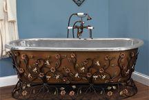 Bathtub de lux