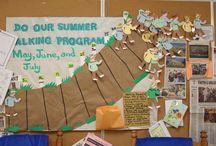 Summer of Health