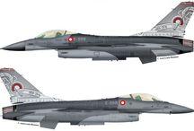 My COLORWINGS / Авиация, камуфляж истребителей, цветные схемы раскраски  Aviation, fighter plane, color scheme