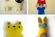 # DIY toy ideas for littles #