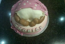 Mandy's Cakes