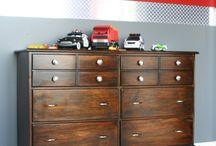 Baby boy rooms. / by Kimberly Rojas