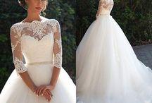Vidlies Wedding