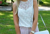 Fun n flirty fashion;-)