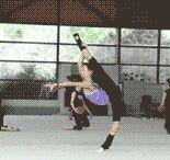 Gymnastics gif
